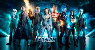 DC's Legends of Tomorrow photo 7