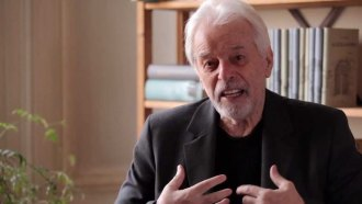Jodorowsky's Dune Bande-annonce VO