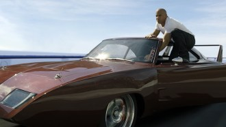 Fast & Furious 6 Bande-annonce VO