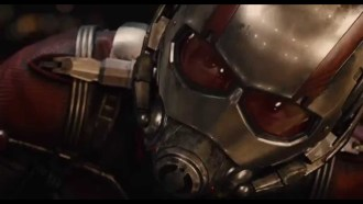 Ant-Man Bande-annonce VF