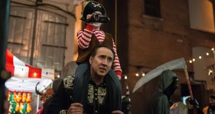 Pay the Ghost photo 2