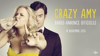 Crazy Amy Bande-annonce VOST