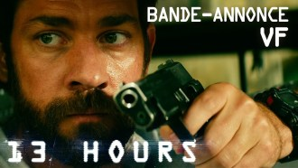 13 Hours Bande-annonce VF