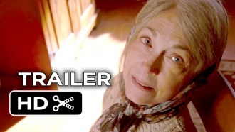 The Visit Bande-annonce VO