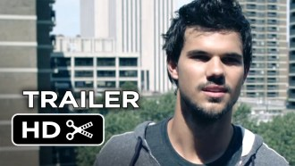 Tracers Bande-annonce (2) VO
