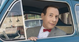 Pee-wee's Big Holiday photo 2