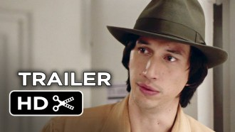 While We're Young Bande-annonce VO