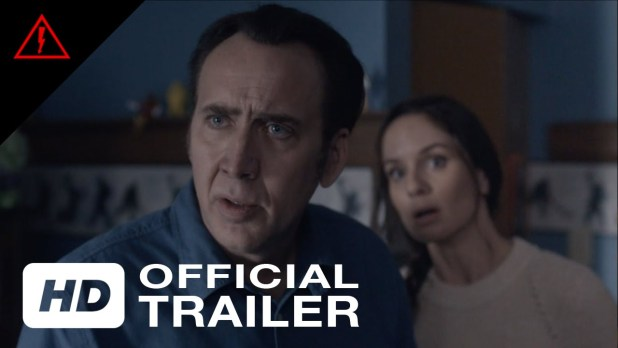 Pay the Ghost Bande-annonce VO