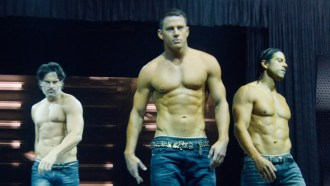 Magic Mike XXL Bande-annonce VO
