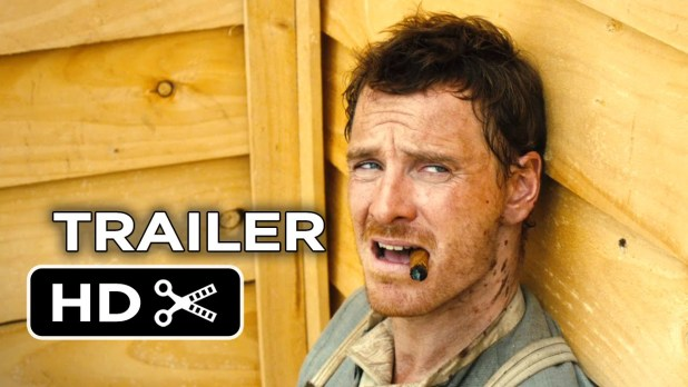 Slow West Bande-annonce VO