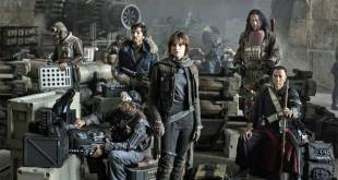 Rogue One, A Star Wars Movie : La bande-annonce finale dévoilée
