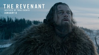 The Revenant Bande-annonce VO