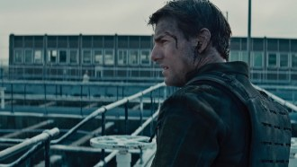 Edge of Tomorrow Bande-annonce (4) VO