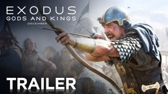 Exodus, Gods and Kings Bande-annonce (4) VO