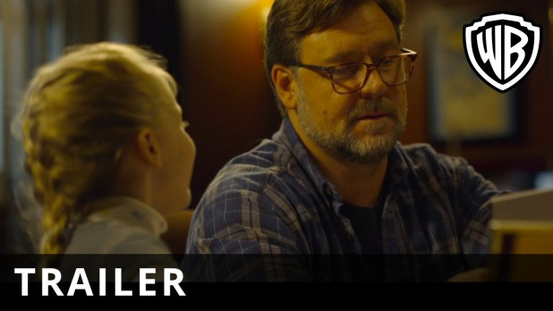 Fathers and Daughters Bande-annonce (2) VO