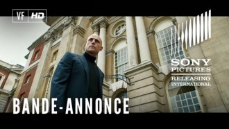 Grimsby : Agent trop spécial Bande-annonce (3) VF