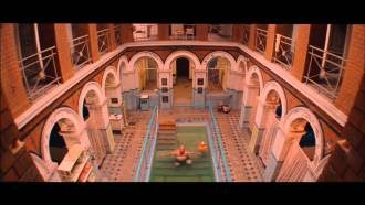 The Grand Budapest Hotel Bonus (2) VO