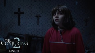 Conjuring 2 : Le cas Enfield Bande-annonce VO