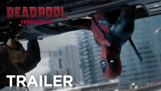 Deadpool Bande-annonce (2) VO