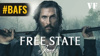 Free State of Jones Bande-annonce VF