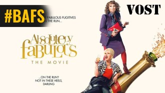 Absolutely Fabulous : le film Bande-annonce (2) VF