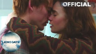 Love, Rosie Bande-annonce (6) VO
