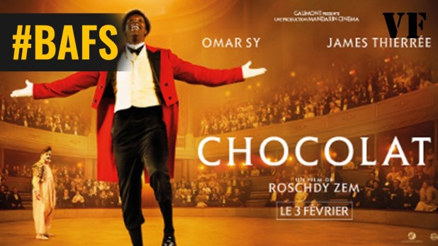 Chocolat Bande-annonce VF