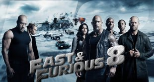 Fast & Furious 8 photo 22