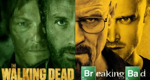 Et si Breaking Bad était le prequel de The Walking Dead ?