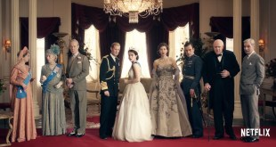 The Crown : 3 secrets sur la nouvelle série Netflix