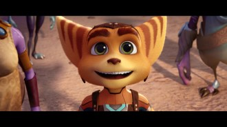 Ratchet & Clank Bande-annonce VO