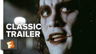 The Crow Bande-annonce VO