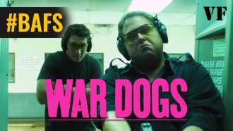 War Dogs Bande-annonce (3) VF