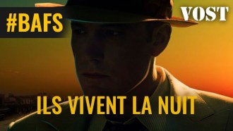 Live by Night Bande-annonce VOST