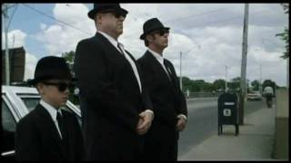 Blues Brothers 2000 Bande-annonce VO