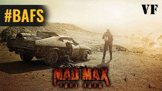 Mad Max : Fury Road Bande-annonce (4) VF