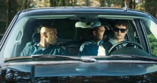 Baby Driver photo 29