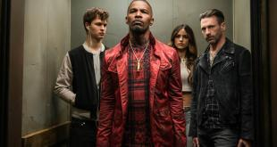 Baby Driver photo 33