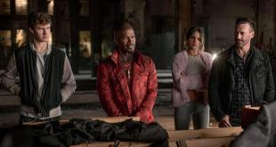 Baby Driver photo 36