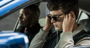 Baby Driver photo 42