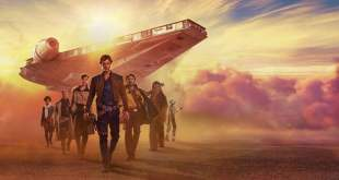 Solo: A Star Wars Story photo 41