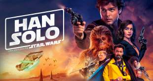 Solo: A Star Wars Story photo 43