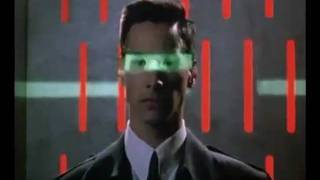 Johnny Mnemonic Bande-annonce VO