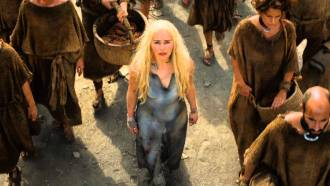 Game of Thrones - Saison 6 - Episode 3 Bande-annonce VO