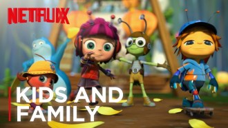 Beat Bugs Bande-annonce VO