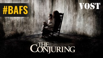 Conjuring : Les Dossiers Warren Bande-annonce VF