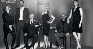 Close Up with The Hollywood Reporter photo 5