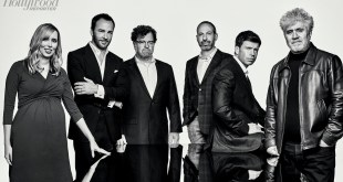 Close Up with The Hollywood Reporter photo 13