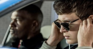 Baby Driver photo 1