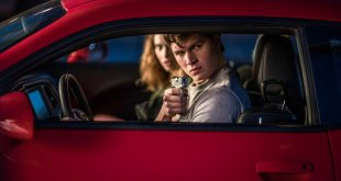 Baby Driver photo 13